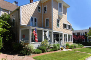 Jamestown RI Lodging
