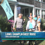 Lionel Champlin Guest House Video